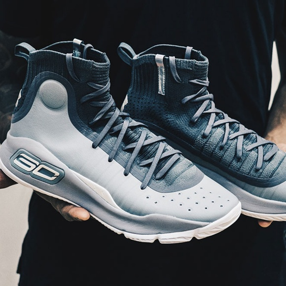 buy online 9186a ce8d8 Under Armour UA Curry 4